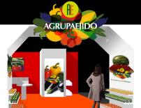 diseño gráfico Eugenia Parra. Diseño Almeria